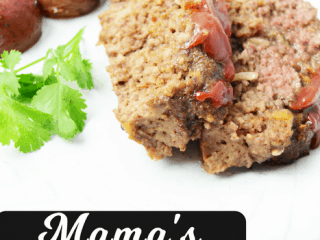 Mama S Meatloaf Recipe The Best Meatloaf Recipe Out There