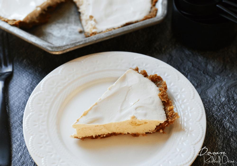 Mama's Famous Cheesecake