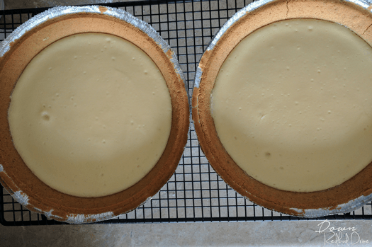 Mama's Famous Cheesecake