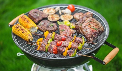 How To Use A Grill Featured Image