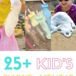 Fun Activities for Kids in the Summer