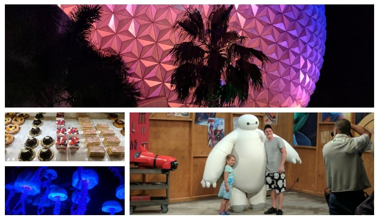 The Ultimate Family Guide to Epcot