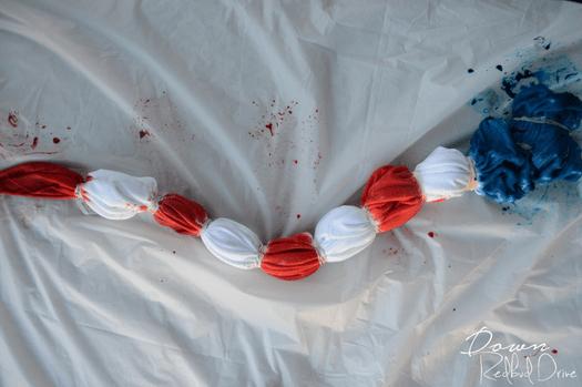 5 Ways to Tie-Dye