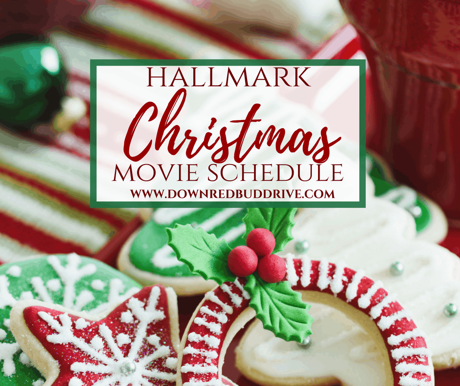 Hallmark christmas movie schedule the most wonderful for Hallmark christmas in july 2017 schedule