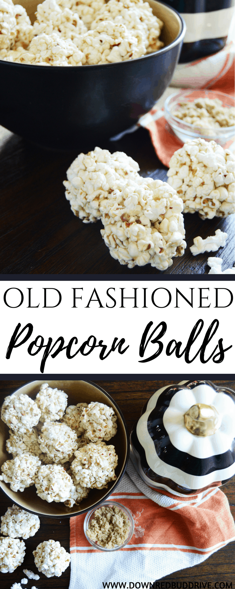 Old Fashioned Kettle Corn Recipes