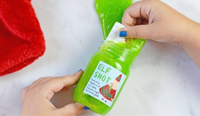 Elf Snot DIY