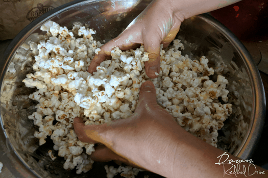 how to get the old popcorn time
