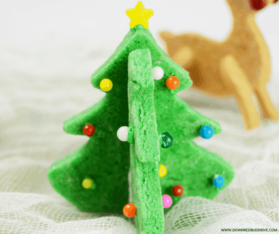 3d Christmas Cookies Easy Show Stopper Cookies