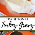Traditional Turkey Gravy