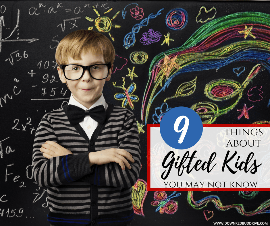 Growing Up Gifted With Adhd >> 9 Things You Don T Know About Gifted Kids An Insider S View