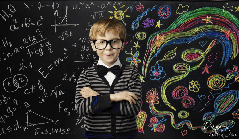 9 Things About Gifted Kids You May Not Know