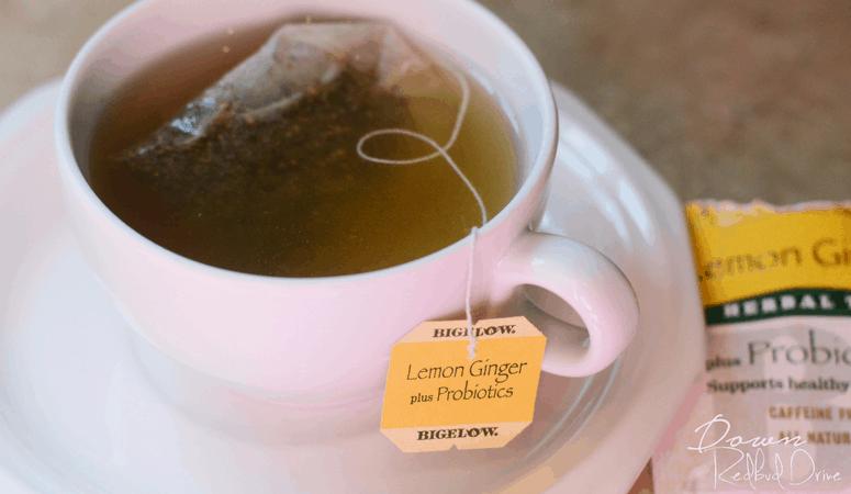 Hot Tea Health Benefits