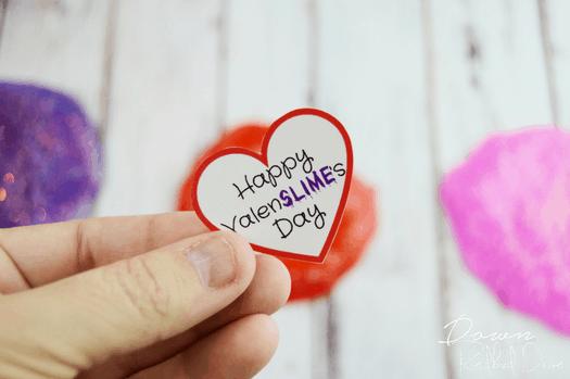 Slime Valentines