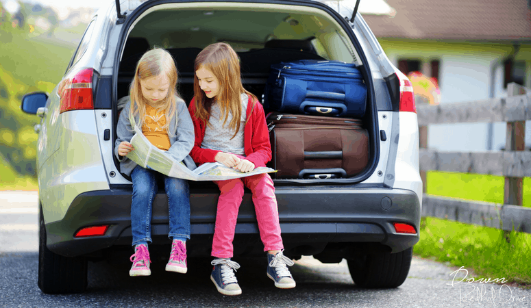 What You Should Do To Prepare for a Roadtrip!