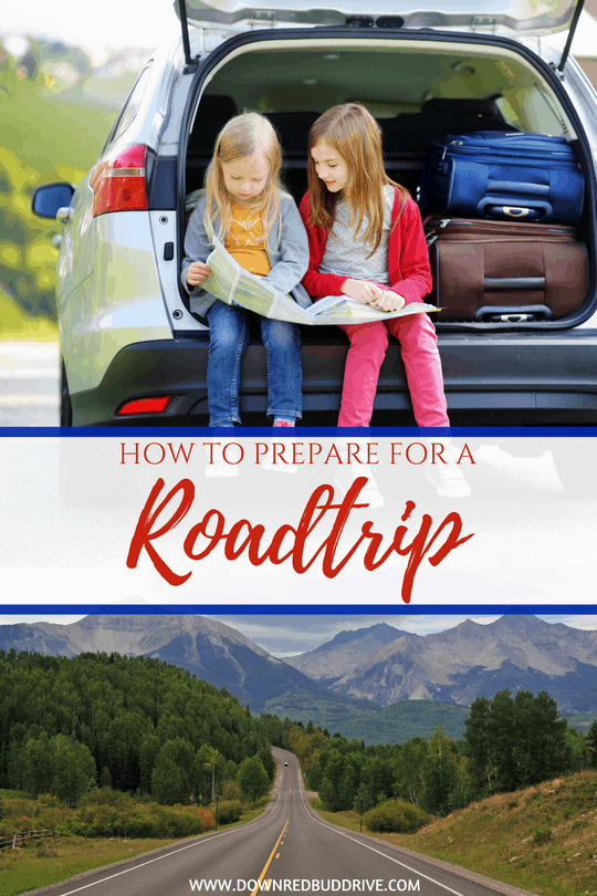 What You Should Do To Prepare for a Roadtrip