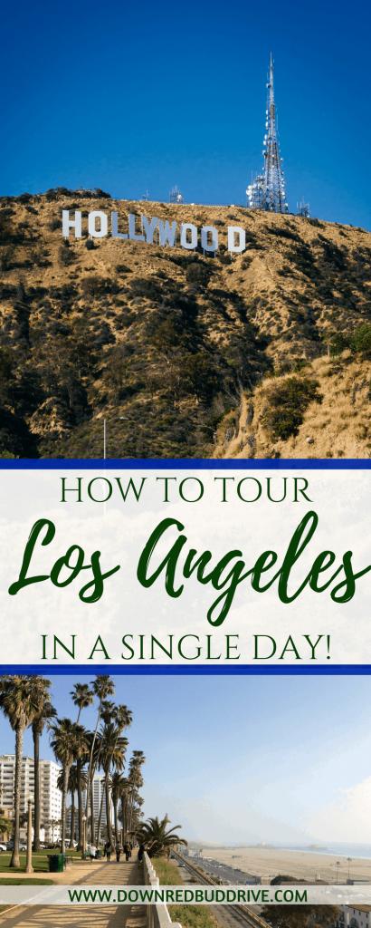 tour Los Angeles