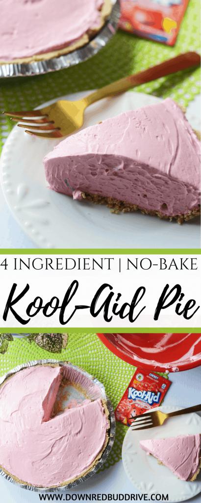 Kool-Aid Pie