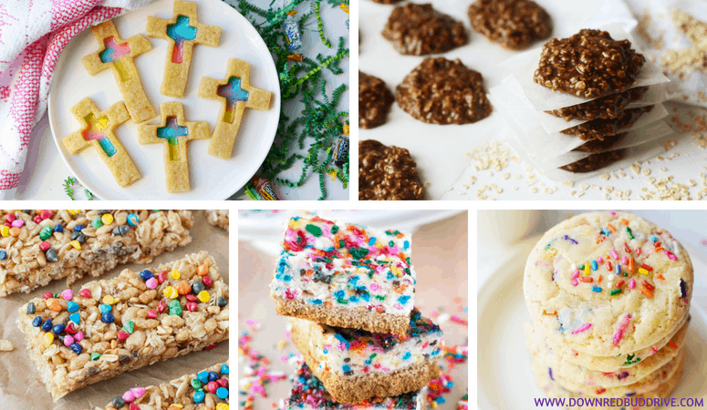 VBS Snack Ideas | 72 Vacation Bible School Snack Ideas