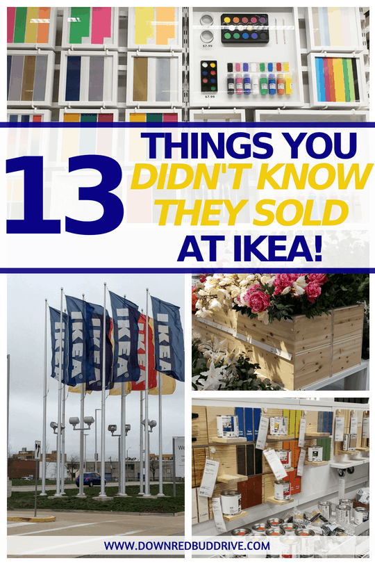 IKEA Secrets