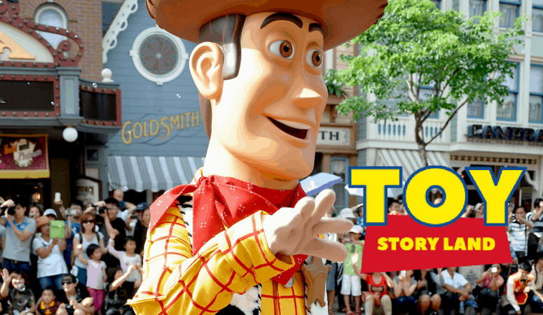 Toy Story Land | Everything You Ever Wanted To Know