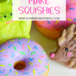 How to Make Squishies