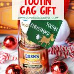 Rootin Tootin Christmas Gift