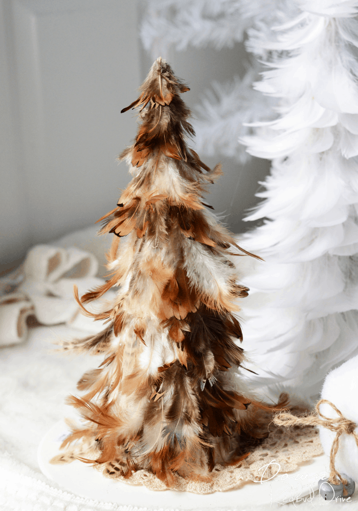Feather Trees