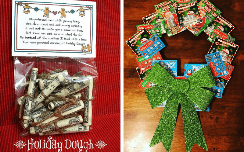 DIY Christmas Gag Gifts