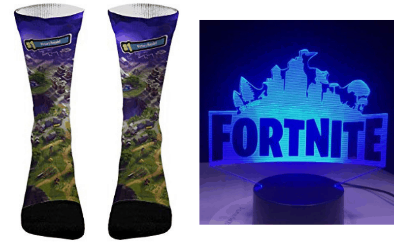 Fortnite Gift Guide