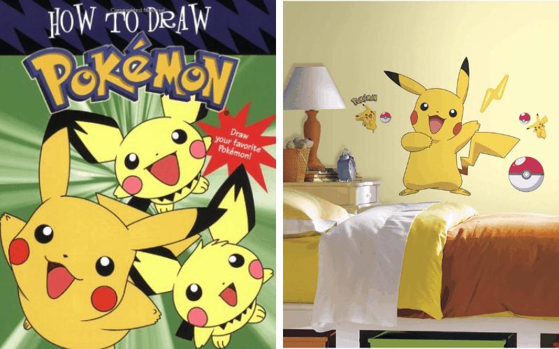 Pokemon Gift Guide