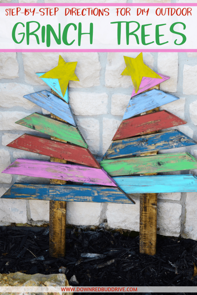 How The Grinch Stole Christmas is one of our favorite Christmas movies. I have always loved the color and extravagance of Whoville and love the whimsy and ...
