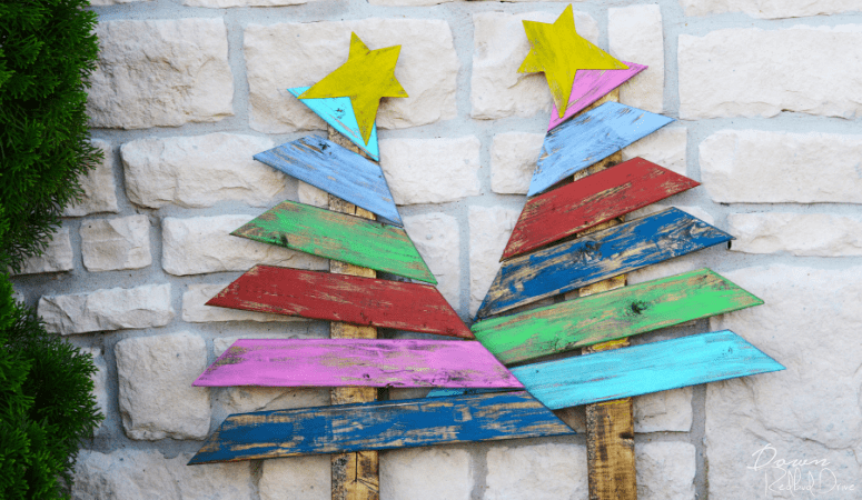 Grinch Trees Christmas Decor | DIY Christmas Decorations