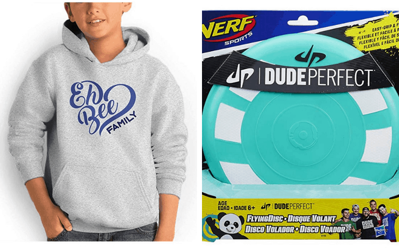The Ultimate Gift Guide for Kids Who Love YouTube