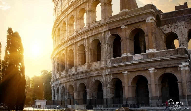 Rome Travel Tips | Everything You Need To Know Before You Go
