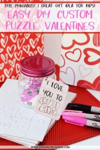 Puzzle Valentines
