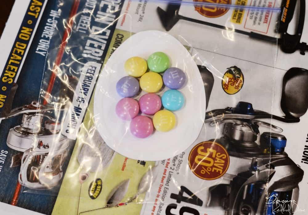 Easter Egg Treats