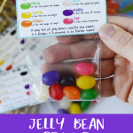 jelly bean prayer printable