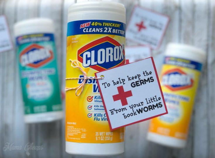 Flu Season Teacher Gift Idea