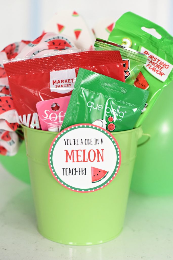 One in a Melon Teacher Gifts