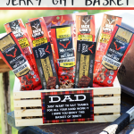 jerky gift basket