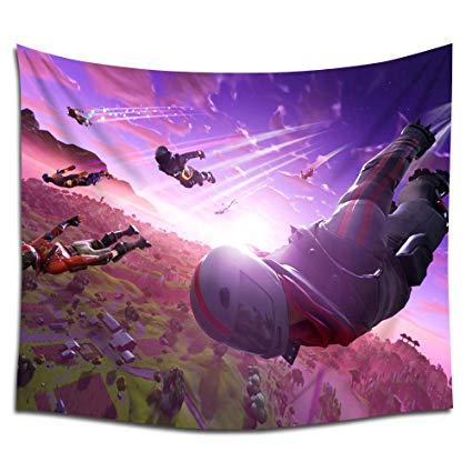 Fortnite Wall Tapestry