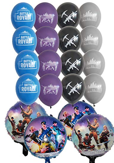 Fortnite Balloon Pack