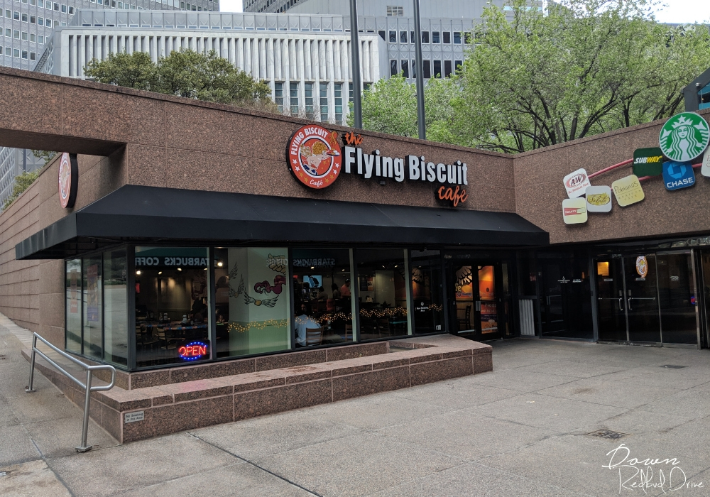 the flying biscuit dallas