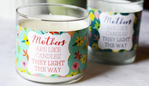 Mother's Day Candles featured image