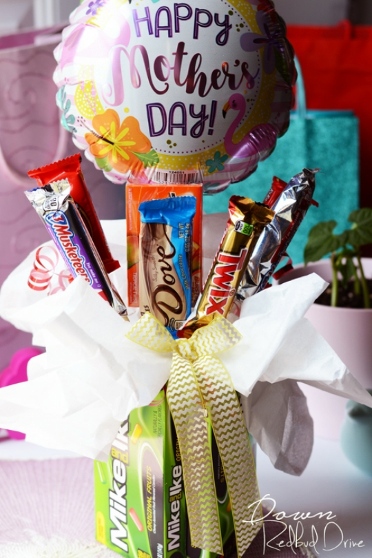 Graduation Cookie Bouquet Ideas