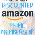 ways to save on Amazon Prime