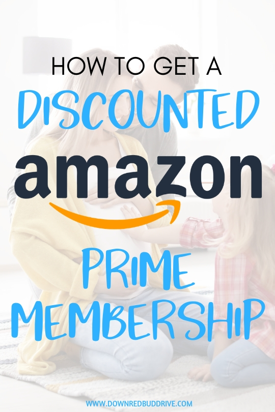 ways to save on Amazon Prime