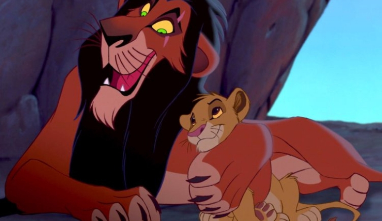 What the Lion King Can Teach You About Child Abuse