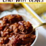 Best Thick Chili Recipe