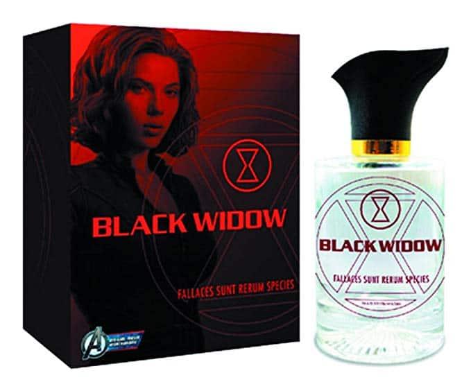 Black Widow Perfume for Women